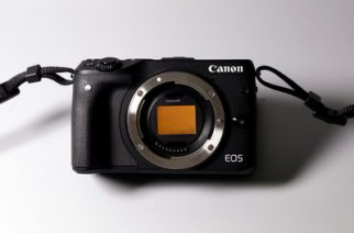 Astronomik Clip-Filters for Canon EOS M Now Available