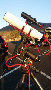 PrimaLuceLab AIRY 100ED -A Doublet Telescope that Exceeds Expectations