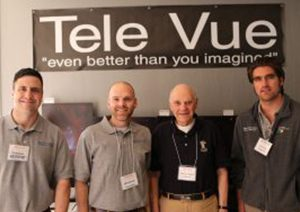 Tele Vue and Al Nagler: Celebrating 40 Years of Innovation