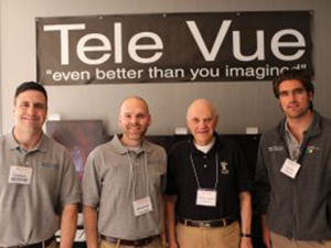 Tele Vue and Al Nagler: Celebrating 40 Years of Innovation