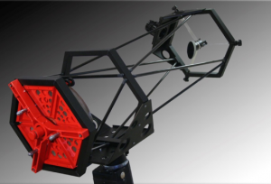Mirro-Sphere Introduces Stronglight 12 True Serrurier Observatory Class Truss Telescope