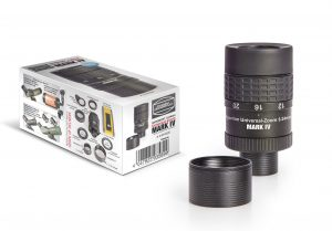 Baader Hyperion 8-24 mm Zoom Mark IV Telescope Eyepieces Are Now in Fourth Generation