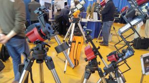 iOptron Extends Its Range of Astronomy Camera Mounts with iOptron SkyGuider Pro