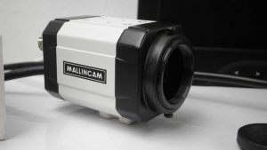 MallinCam Micro Series Now Available as a Complete Observing Kit with 0.5X Focal Reducer and RS485 Computer Control Ready