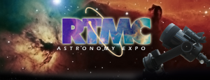 RTMC Astronomy Expo Will Focus on the 2017 American Solar Eclipse