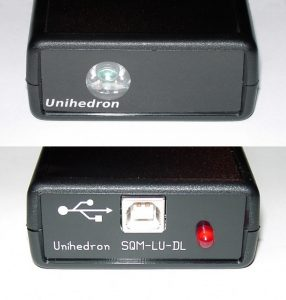 Discover Your Night Sky Quality at Your Telescope with Unihedron's Sky Quality Meters