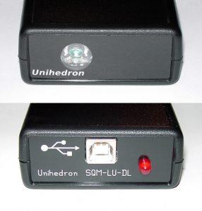 Unihedron SQM-LU-DL