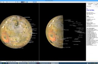 Virtual Planets Atlas Version 2 Now Available