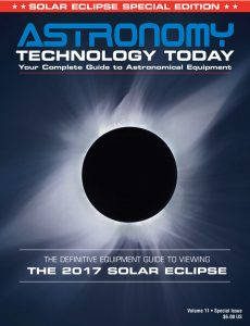 The Definitive Equipment Guide to Viewing the 2017 Solar Eclipse Now Available