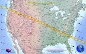 Get Solar Ready Now for the August 21 American Solar Eclipse