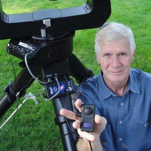 Telescope Joystick