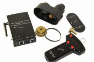 Image 1 – The Posi Drive Motor System package.