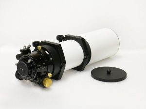 CFF Telescopes Now Offers Refractor Apo Telescopes in Multiple Focal Lengths