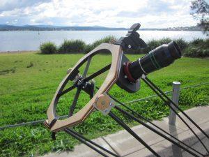 Gondwana Telescopes