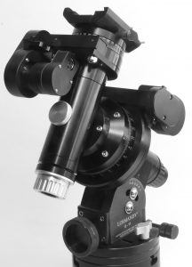 Losmandy Astronomical Products Debuts New G-Series Interchangeable RA and Dec Assemblies