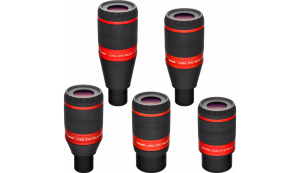 Orion LHD 80-Degree Lanthanum Ultra-Wide Eyepieces