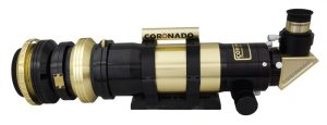 Meade Instruments' New Coronado SolarMax III Solar Telescope