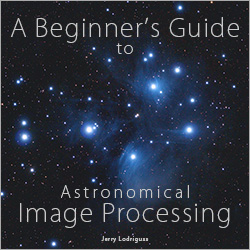 A Beginner's Guide to Astronomical Image Processing