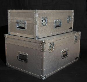 custom telescope cases