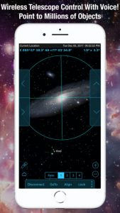 Simulation Curriculum Announces SkySafari 6 Pro for iOS