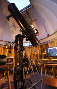 Paramount MYT Robotic Telescope Mount