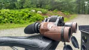 Oberwerk 6.5x32 LW Binoculars
