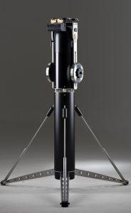 TTS-160 Panther mount