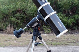 Sky-Watcher USA 190mm Maksutov-Newtonian Reflector
