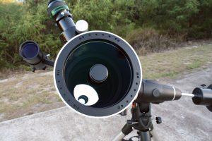 Sky-Watcher Starlux 190MN