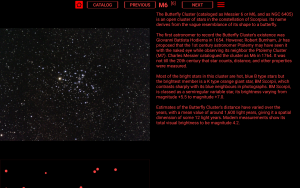 Release of Explore Scientific's PMC-Eight ExploreStars Android Application