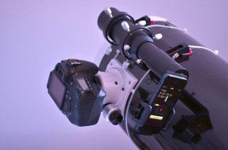 Agile Autoguider App Telescope Guiding