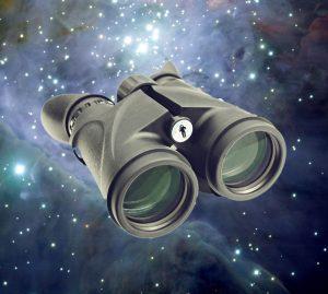 3D Astronomy Space Walker