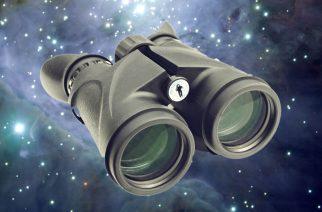 Space Walker 8x42 3-D Binoculars