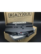 RAYOX Saddle for D Series Dovetail Plates