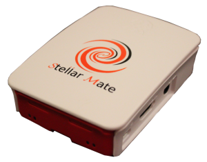StellarMate IoT Astrophotography Controller
