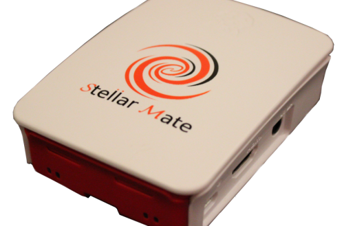 StellarMate's Next Generation Internet of Things (IoT) Astrophotography Controller