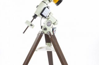 Takahashi's Epsilon-130D Astrograph is a Portable Yet High Performance Telescope for Astrophotography