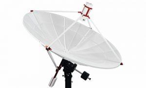 SPIDER230c Radio Telescope