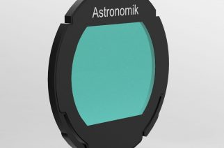 Astronomik CLS XT Clip Filter for EOS.