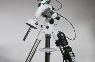 Sky-Watcher USA EQM-35 Telescope Mount is Available for Preorder