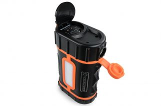 Celestron's PowerTank Lithium Pro Offers Massive Battery Power for Astro Imaging in the Field