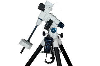 Meade's New LX85 German Equatorial Mount Now Shipping in Limited Quantities