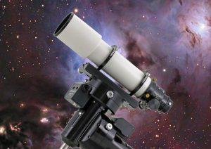 Astro-Physics Stowaway
