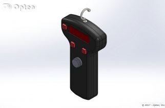 FocusLynx Hand Controller