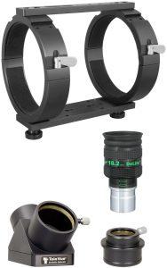 Tele Vue Telescope Accessory Package
