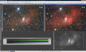IP4AP Announces Three-Day Workshop for PixInsight Image Processing Software for Astrophotography