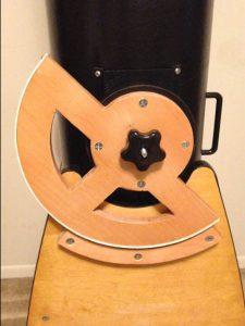 Dobsonian Bearing Upgrade Kit