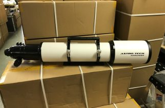 Astronomics Astro-Tech 152EDT Apo Refractor Telescope Now Shipping