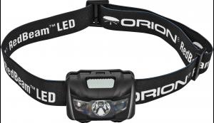 Orion RedBeam LED Headlamp