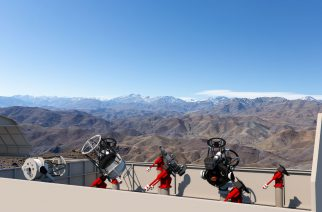 Deep Sky Chile Offers Remote Telescope Hosting Under Dark Chilean Skies